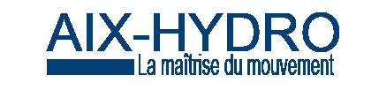 AIX HYDRO | Systèmes hydrauliques : vérins, centrales, amortisseurs