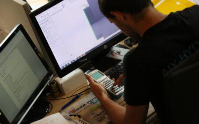 Nous recrutons un chef de projet mécanique / hydraulique