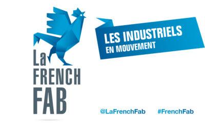 Aix-Hydro intègre #LaFrenchFab